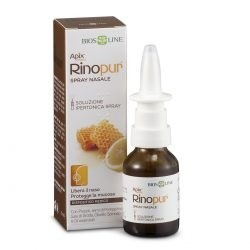 Bios Line Apix Propoli Rinopur 20 ml