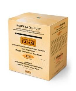 Guam FANGHI D'ALGA GUAM FIR Confezione Convenienza