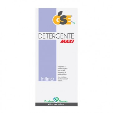 Prodeco Pharma GSE Intimo Detergente Maxi 400 ml