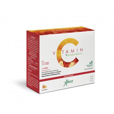 Aboca VITAMIN C NATURCOMPLEX 20 bustine granulari da 5 g
