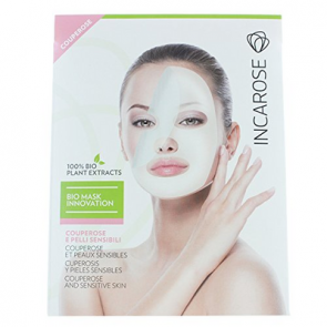 Incarose Bio Mask Innovation Couperose/ Pelli sensibili - 17ml