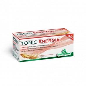 Specchiasol TONIC ENERGIA 12 Flaconcini 10 ml