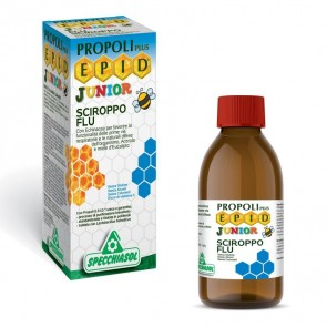 Specchiasol EPID® FLU JUNIOR SCIROPPO 100 ml