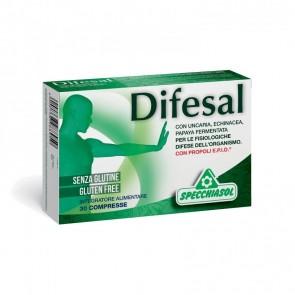 Specchiasol DIFESAL COMPRESSE 30 Compresse