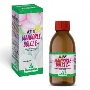 Specchiasol OLIO DI MANDORLE DOLCI E+ 170 ml