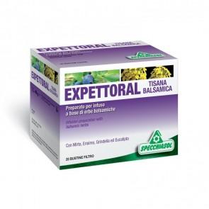Specchiasol EXPETTORAL TISANA BALSAMICA 20 filtri