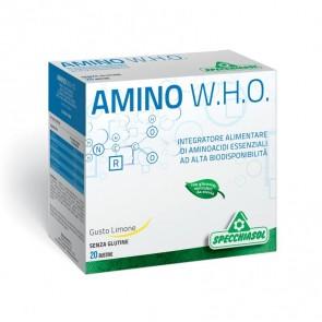Specchiasol AMINO W.H.O. 20 Bustine