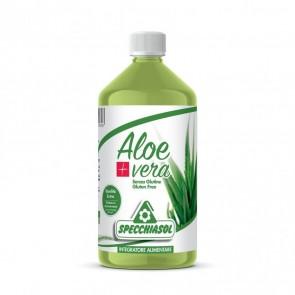 Specchiasol ALOEVERA+ 1000 ml