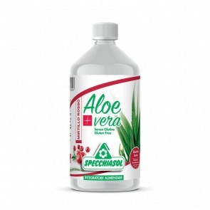 Specchiasol ALOEVERA+ MIRTILLO ROSSO 1000 ml