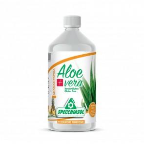 Specchiasol ALOEVERA+ ANANAS PAPAIA 1000 ml