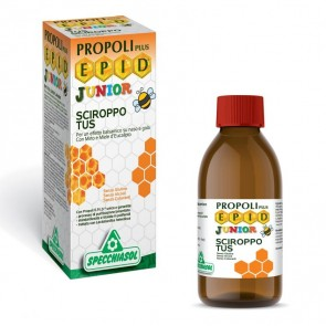 Specchiasol EPID® TUS JUNIOR SCIROPPO 100 ml