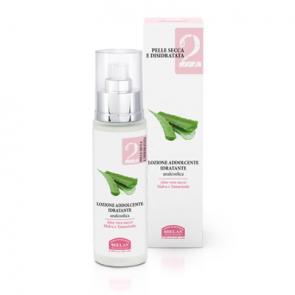 Helan LINEA VISO 2 - Pelle Secca e Disidratata - Lozione Addolcente Idratante 50 ml
