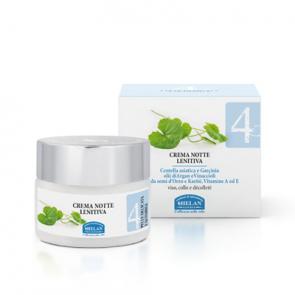 Helan LINEA VISO 4 - Pelle Delicata e Sensibile - Crema Notte Lenitiva 50 ml