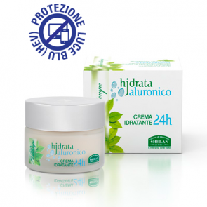 Helan ELISIR ANTITEMPO - Hjdrata Jaluronico - Crema Idratante 24h 50 ml