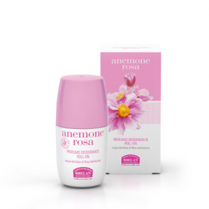 Helan ANEMONE ROSA Profumo Deodorante roll-on 50 ml