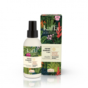 Helan KAFFA Profumo Deodorante Analcolico in spray 100 ml