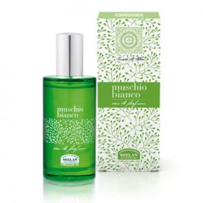 Helan MUSCHIO BIANCO Eau de Parfum 50 ml
