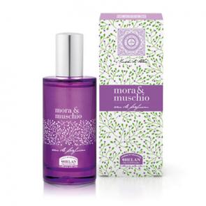 Helan MORA E MUSCHIO Eau de Parfum 50 ml