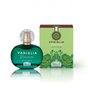 Helan COLLEZIONE VANIGLIE - VANIGLIA VERVEINE - Eau de Parfum 50 ml
