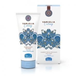 Helan COLLEZIONE VANIGLIE - VANIGLIA OOLONG - Shampoo Doccia Profumato 200 ml