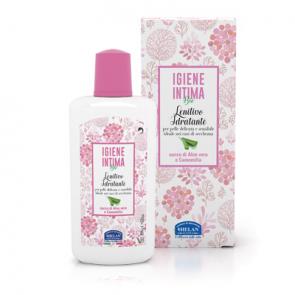 Helan IGIENE INTIMA BIO Detergente Intimo Lenitivo Idratante 200 ml