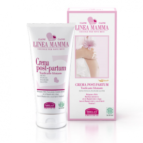 Helan LINEA MAMMA Crema Post Partum 150 ml