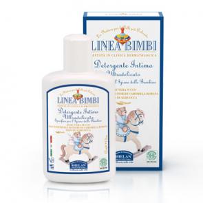 Helan LINEA BIMBI Detergente Intimo Ultradelicato 125 ml