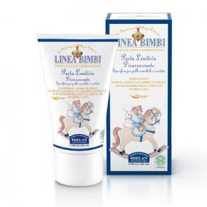 Helan LINEA BIMB Pasta Lenitiva Disarrossante 50 ml