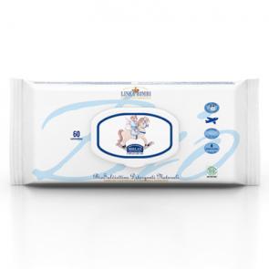 Helan LINEA BIMBI Salviettine Detergenti Naturali  60 pz