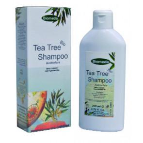Biomeda Shampoo Antiforfora tea tree ml. 200