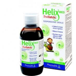 Pharmalife Research Helix MED Pediatric Sospensione orale 200 ml