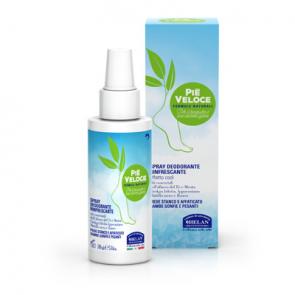 Helan PIÈ VELOCE Spray Deodorante Rinfrescante 100 ml
