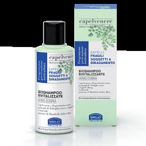 Helan CAPELVENERE PR.9 - Prevenzione Anticaduta - BioShampoo Rivitalizzante 200 ml