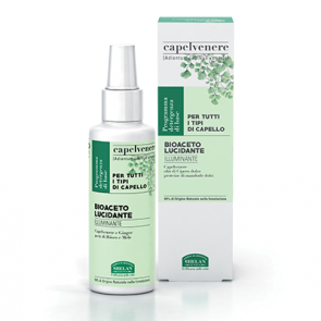 Helan CAPELVENERE PR.1 - Detergenza di Base - BioAceto Lucidante 100 ml