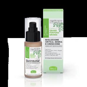 Helan CAPELVENERE PR.8 - Specifico - BioLozione Ortica Edera e Crescione 30 ml