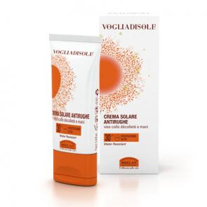 Helan VOGLIA DI SOLE Crema Solare Antirughe SPF30 75 ml