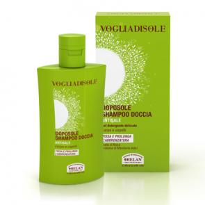 Helan VOGLIA DI SOLE Doposole Shampoo Doccia Antisale 200 ml