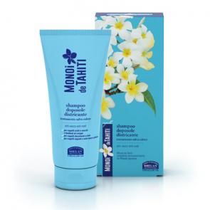 Helan MONOÏ de TAHITI - Il sole nei Capelli - Shampoo Doposole Districante 200 ml