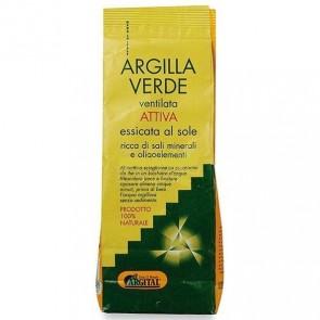 Argital ARGILLA VERDE VENTILATA ATTIVA 500 gr