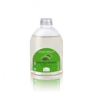 Helan I PROFUMI DELLA CASA - Ricarica Bastoncini Aromatici Muschio Bianco 250 ml
