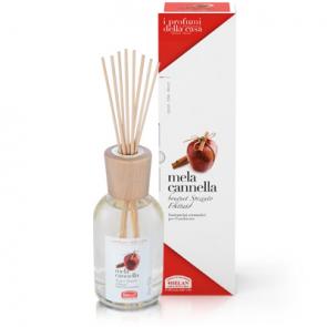 Helan I PROFUMI DELLA CASA - Bastoncini Aromatici - Mela Cannella 250 ml
