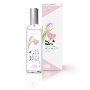 Helan I PROFUMI DELLA CASA - Fragranza per l'Ambiente Spray - Fior di Talco 100 ml