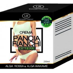 LR WONDER CREMA PANCIA-FIANCHI EXTREME 250 ml