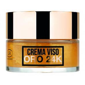 LR WONDER Crema Viso ORO 24K 50 ml
