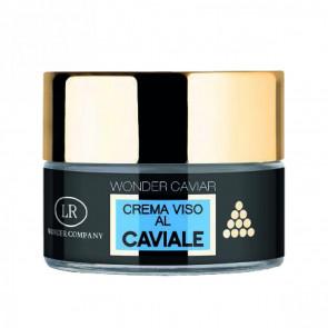 LR WONDER Crema Viso al Caviale 50 ml