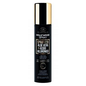 LR WONDER Spray Viso Aloe Vera e Acido jauronico 75 ml