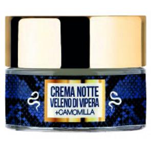 LR WONDER Crema notte al veleno di vipera 50 ml