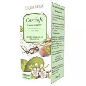Erbamea Carciofo 50ml Estratto Idroalcolico Biologico
