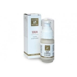 Erboristeria Magentina Serum al mirtillo  30 ml