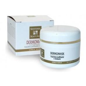 Sistema Natura Dermomask maschera purificante e idratante - 50 ml